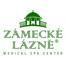 15% na léčebné a wellness programy - Zámecké Lázně Karlovy Vary
