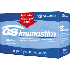 GS Imunostim 60 tablet