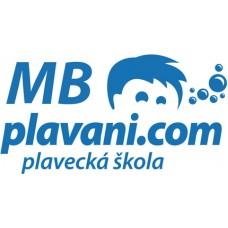 5% sleva z vybraných služeb a kurzů - MBplavani.com