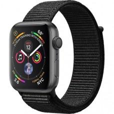 Sleva 7 % na chytré hodinky Apple Watch Series 4 na Smarty